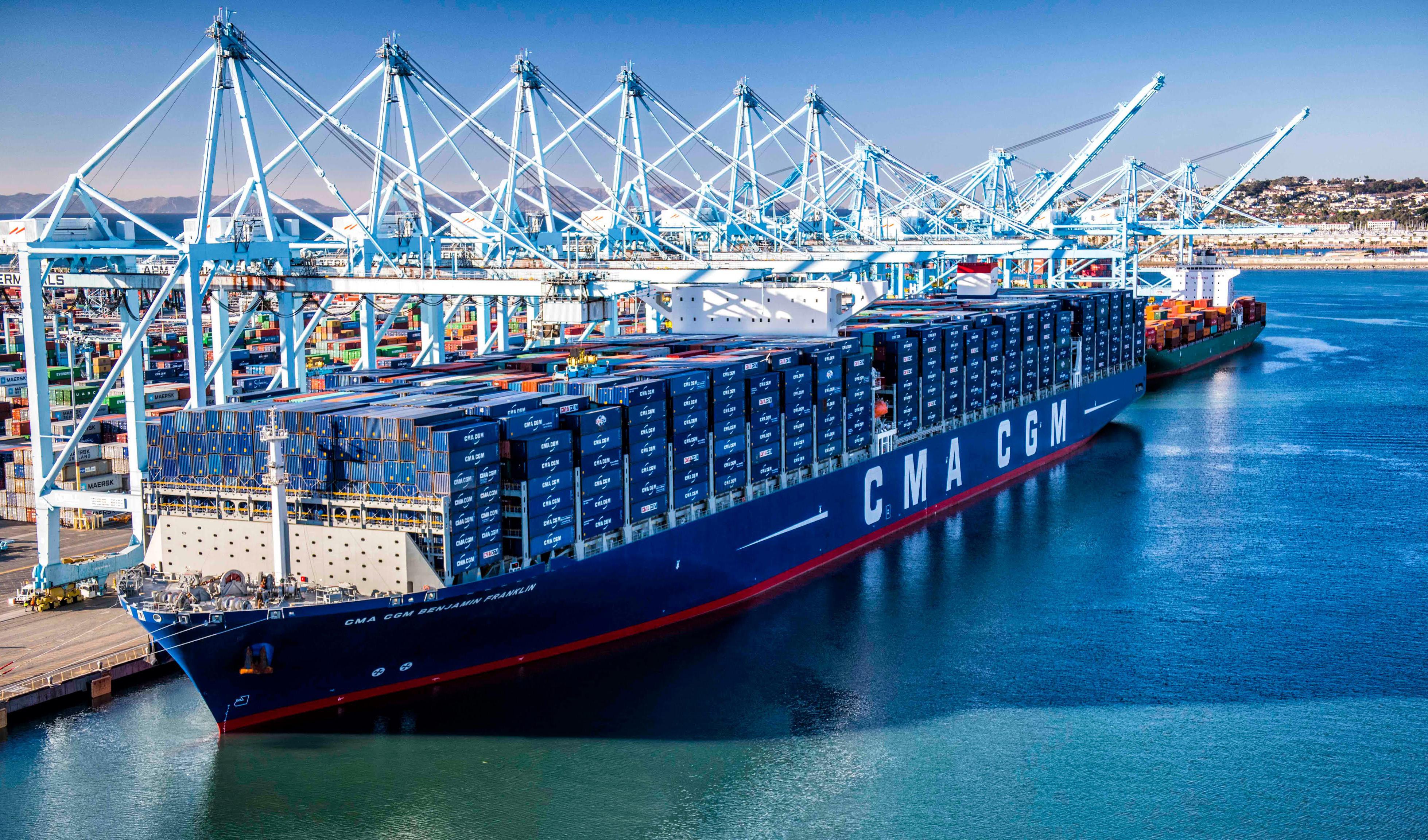 بسیاری از بنادر خارجی ورود کشتی های ایرانی را ممنوع کردند