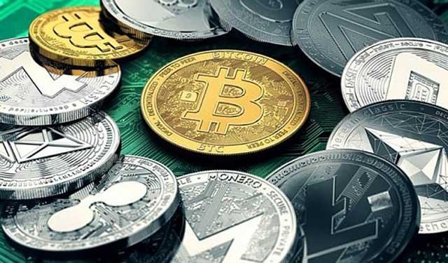 بررسی و مطالعه ارزهای رمزنگار در ایران