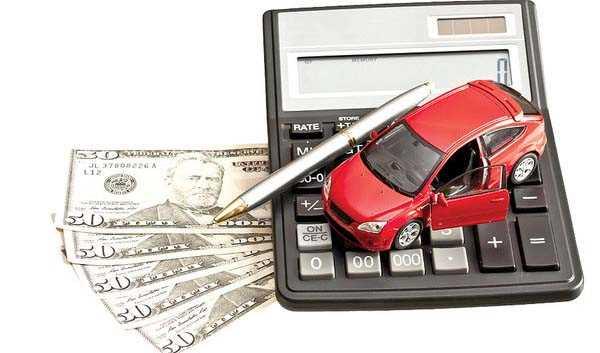 تعیین تکلیف خودروهای در گمرک مانده