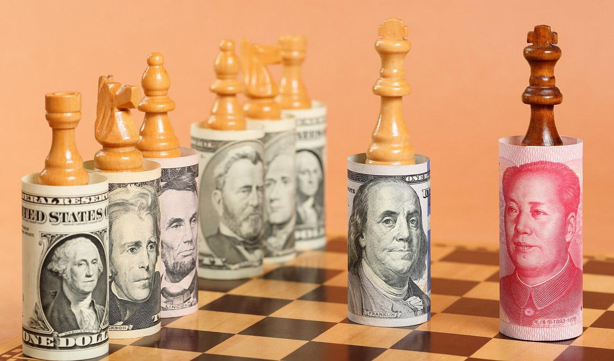 یوآن به ارز اصلی جهان تبدیل میشود