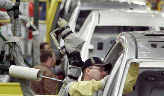 آرزوهای بزرگ در خودروسازی