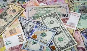 اعلام نرخ ارز توسط بانکمرکزی از این پس 3 بار در روز میباشد