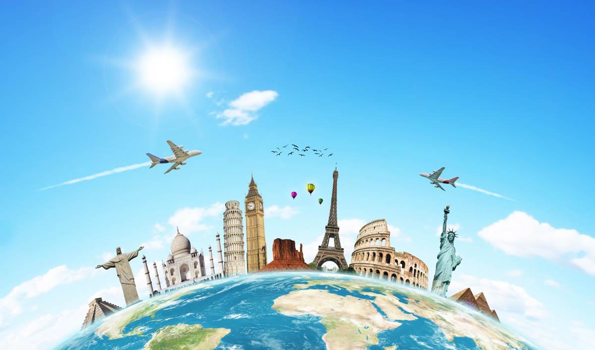 ایجاد شغل و کارآرفرینی با توسعه صنعت گردشگری