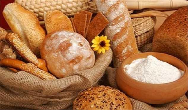 کمبود آرد در کارخانههای نان صنعتی