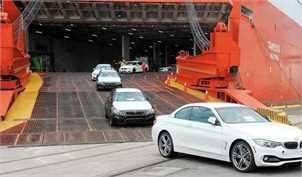 موافقت دولت با اصلاحات مصوبه ترخیص خودرو