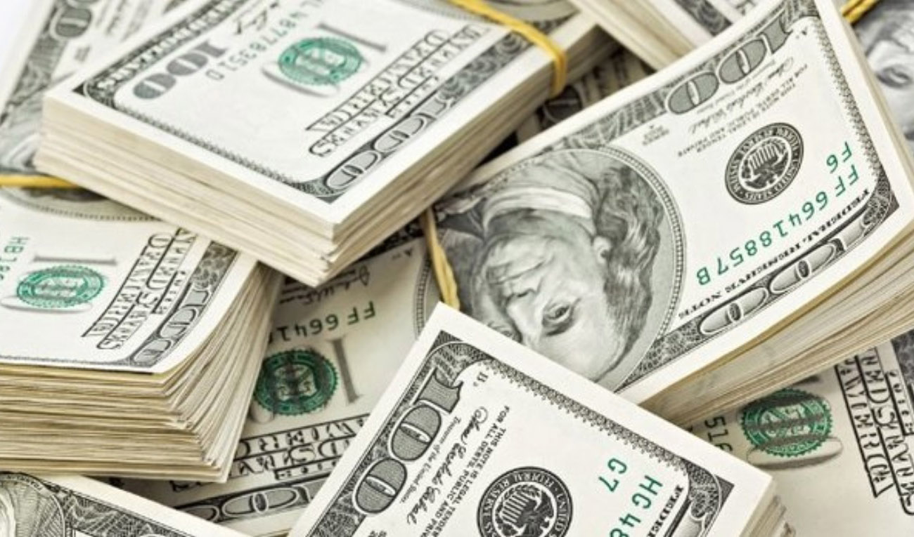 فروش ارز حاصل از صادرات به بیش از ۷ میلیارد یورو رسید