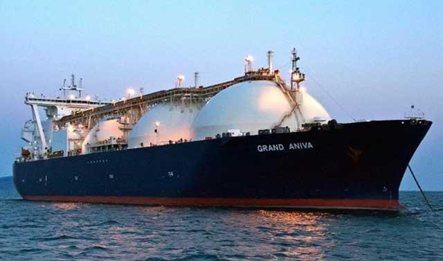 تجربه بالاترین رشد تولید جهانی گاز طی یک دهه گذشته