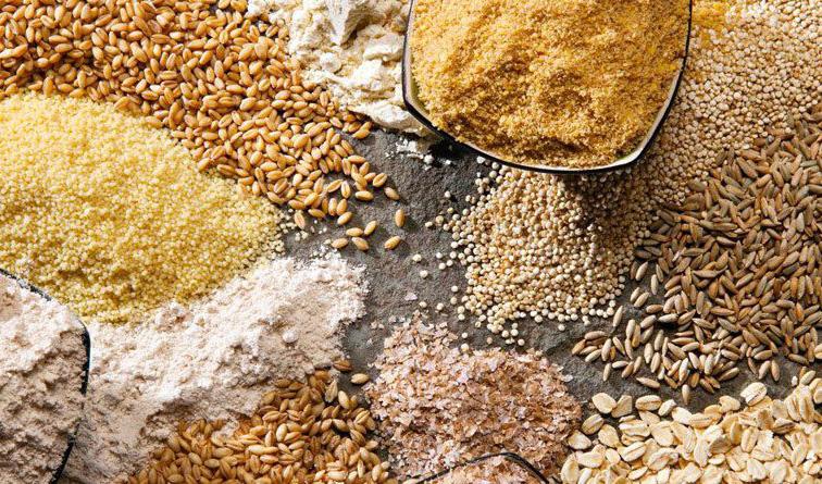 واردات بخشی از نهادههای کشاورزی در جهت تنظیم بازار