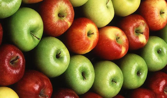 ذخیرهسازی ۳ برابری سیب و پرتقال عید نسبت به سال گذشته