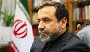 انتقاد عراقچی از تاخیر زیاد اروپا در راهاندازی سازوکار ویژه مالی