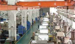 بخشنامه معافیت واردات ماشین آلات صنعتی از پرداخت حقوق ورودی ابلاغ شد