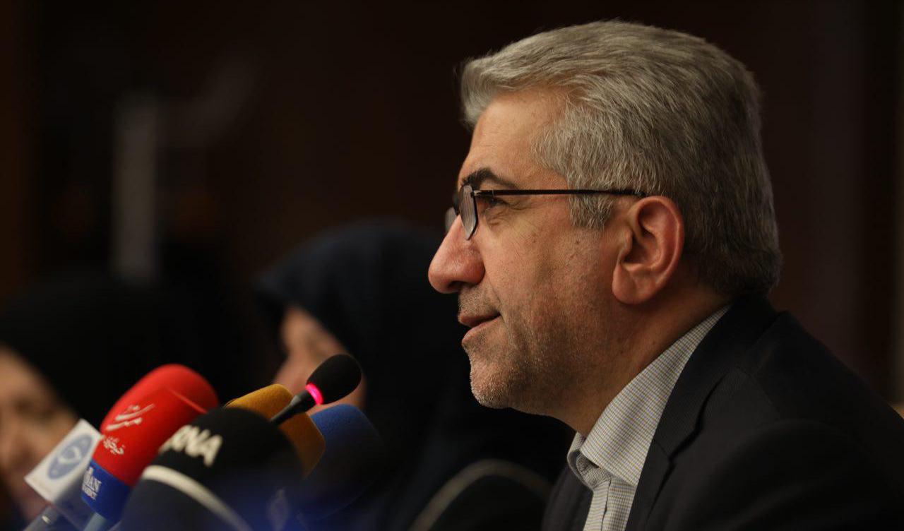 وزیر نیرو: ایران قدرت نخست تولید برق منطقه است