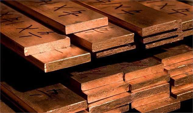یکشنبه مسی بورس کالا/ انواع فلز سرخ روی تابلوی معاملات میرود