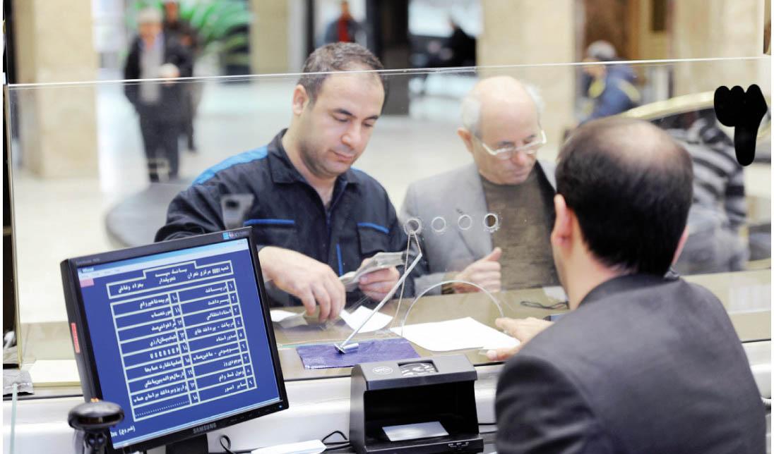 بخشنامههای جدید بانکی ترک برداشت