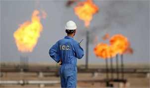 وجود حجم قابل توجهی نفت در خزر که استخراج نشده