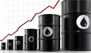 نفت با قیمت 63 دلار به بالاترین رقم سال 2019 دست یافت