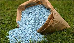 تامین ۱۰۰ درصدی انواع کود مورد نیاز کشاورزی کشور