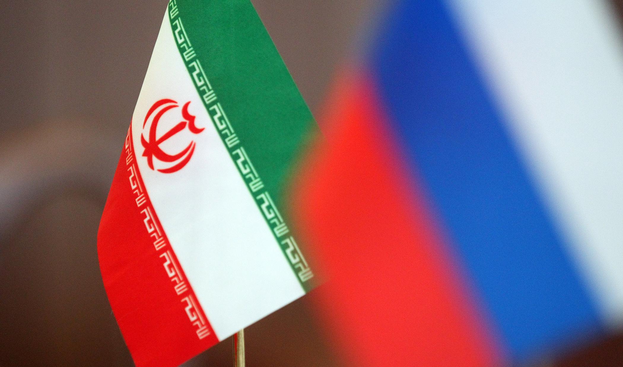 نشست مشترک گمرک ایران و روسیه
