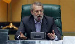 توضیحات رئیس مجلس درباره تغییرات در ساختار کشور