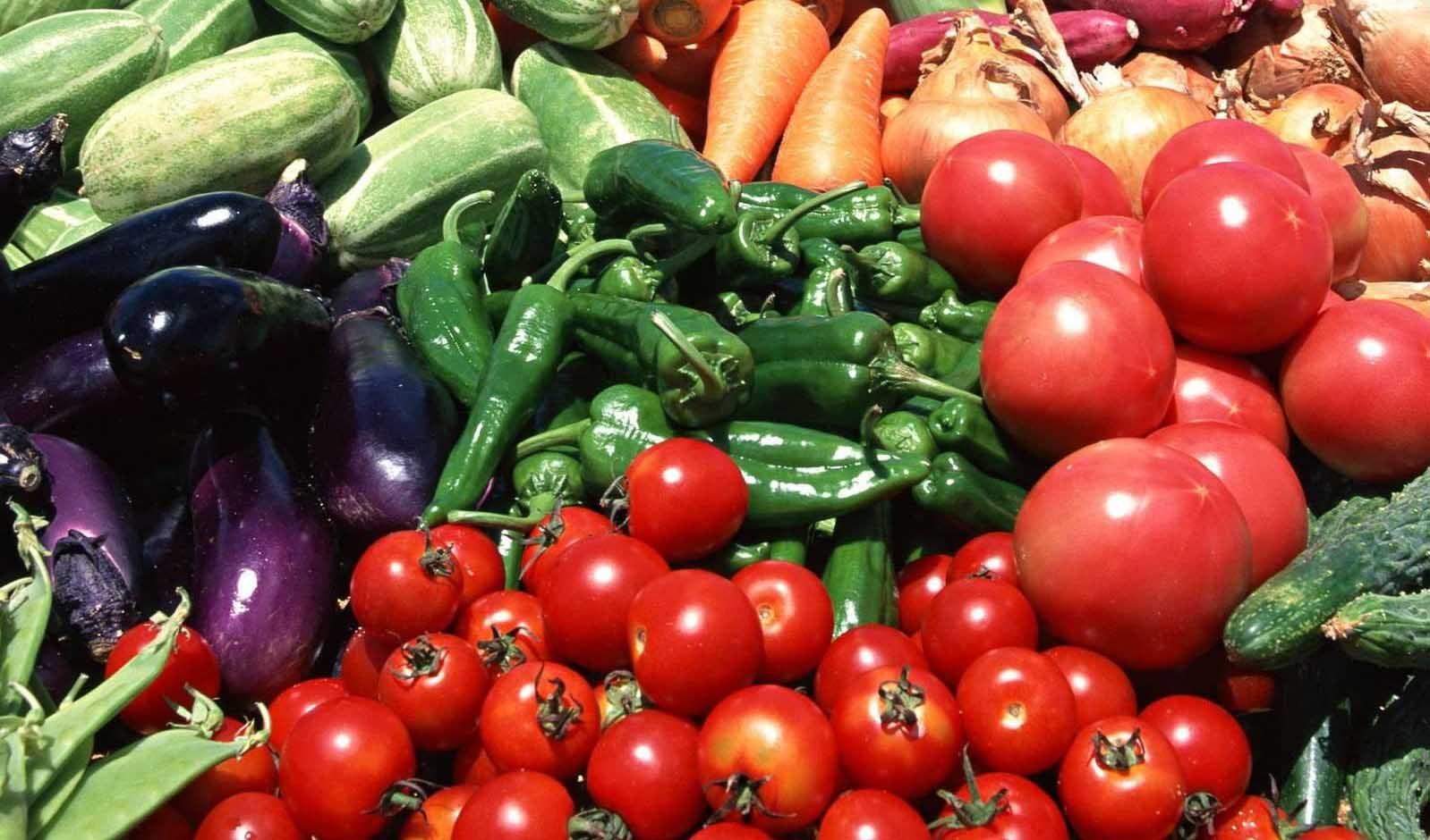 گرانی سبزی و صیفی به دلیل صادرات