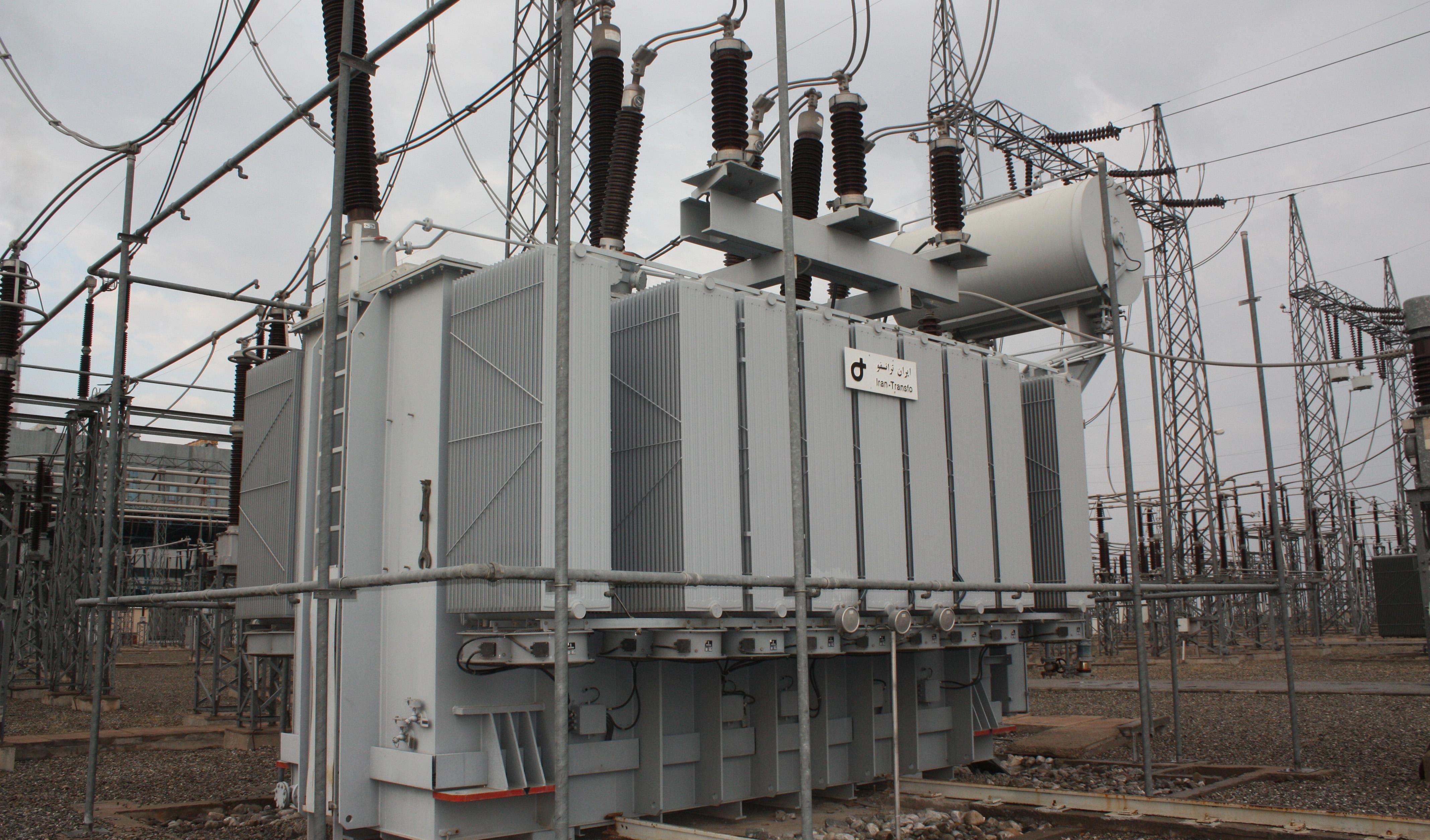 پیشرفت غیر قابل تصور تکنولوژی صنعت برق ایران
