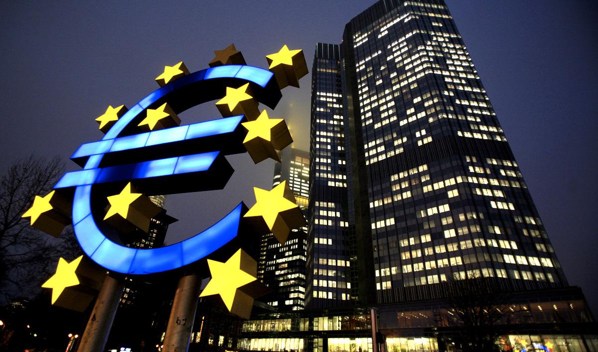 چشمانداز اقتصادی منطقه یورو مثبت نیست