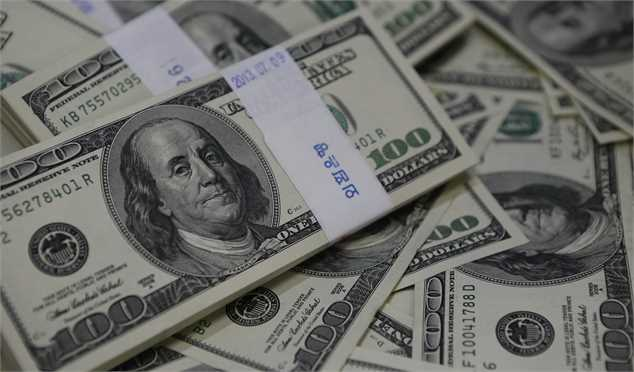 دلار در اولین روز کاری هفته چقدر قیمت خورد؟