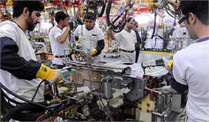 آمادگی قطعه سازان برای حداکثر داخلی سازی قطعات خودرو