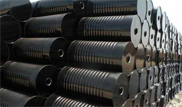 سالانه یک میلیارد دلار قیر به هند و کرهجنوبی صادر میشود