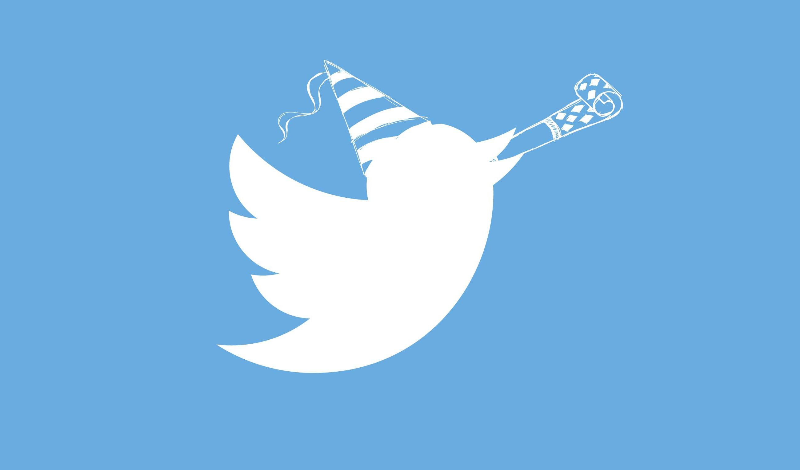 توییتر شبکهای برای همه