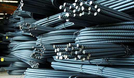 افزایش ۱۰ درصدی قیمتها در بازار فولاد در چند روز کاری گذشته
