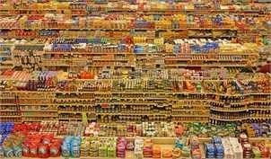 صادرات صنایع غذایی 10 درصد افزایش یافت
