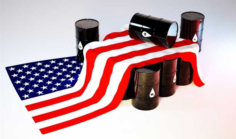 امضا قرارداد سالانه خرید نفت از آمریکا توسط شرکت هندی