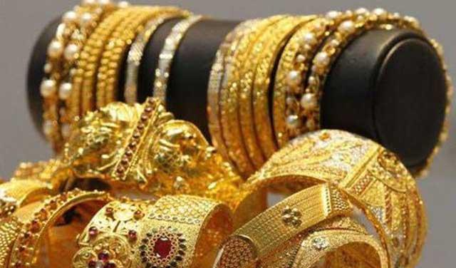 دو هزارم درصد سهم ایران از صادرات مصنوعات طلا