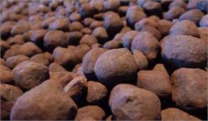 قیمت سنگ آهن در بازارهای جهانی اصلاح شد
