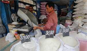 ایران برای اولین بار در ۵ سال اخیر از هند شکر خام میخرد