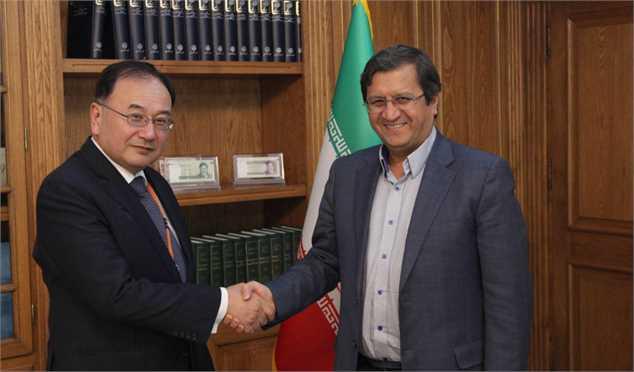 فعالیت بانکی بین ایران و ژاپن آغاز می شود
