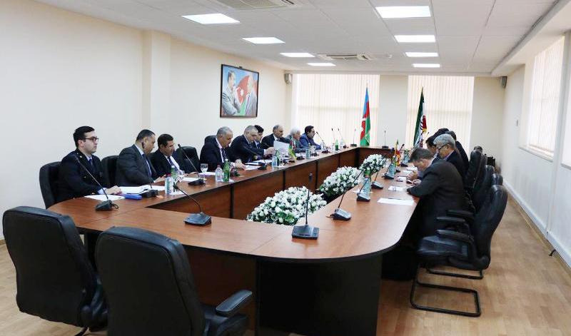 امور ترانزیتی میان ایران وجمهوری آذربایجان الکترونیکی می شود