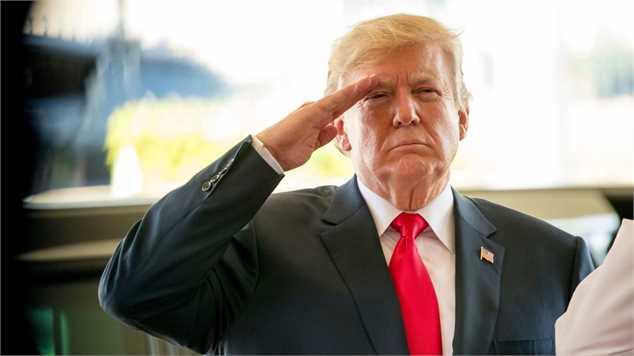 پیشبینی تکرار واترگیت برای ترامپ