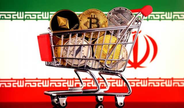فیروزآبادی: رمز ارز راهکاری برای حل مشکل نقدینگی و تبادلات ارزی