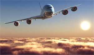 ۱۰۰ پرواز جدید عبوری از فضای ایران