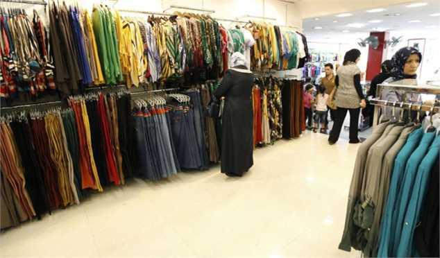 وزارت صنعت: تراز تجاری حوزه نساجی در 10 ماهه امسال مثبت شد
