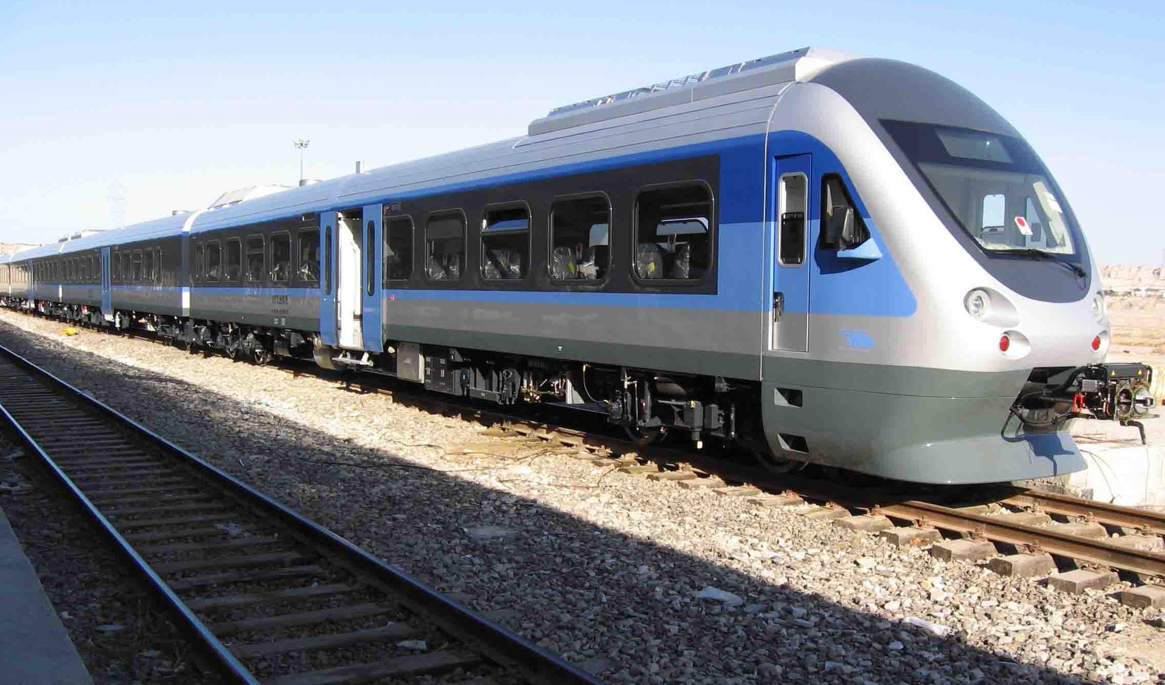 راهاندازی قطار تهران- رشت از پنجشنبه