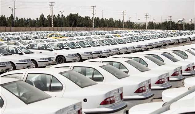 فرود قیمت خودرو پس از فراز بزرگ