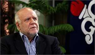 وزیر نفت: صنعت نفت با وجود فشارهای بی سابقه دشمن در حال توسعه است