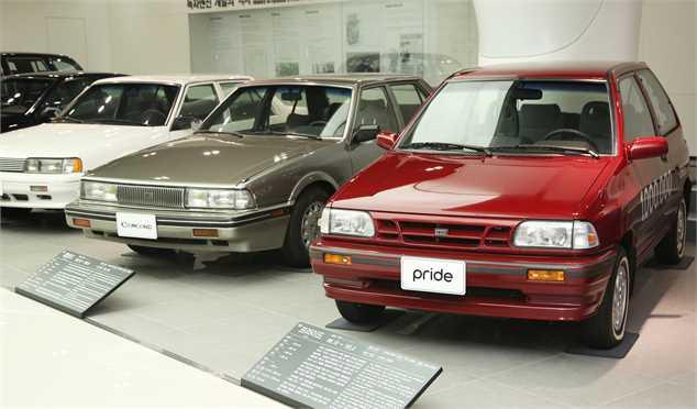 کدام خودروها در بازارهای جهانی از پراید ارزانتر هستند؟