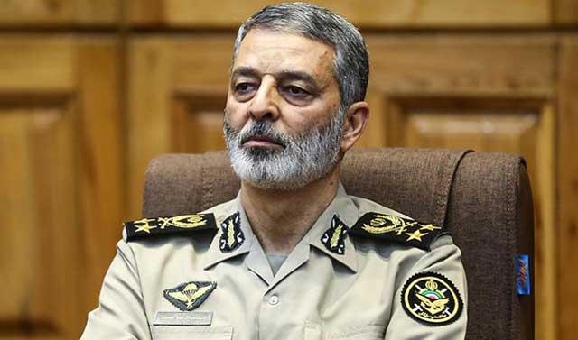 امیر سرلشکر موسوی: دشمنان به دنبال نابودی کشور بوده و هستند