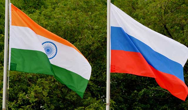 با وجود تهدید آمریکا، هند قرارداد ۳ میلیارد دلاری با روسیه بست