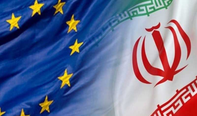 ارزش تجارت ایران و اتحادیه اروپا در سال ۲۰۱۸ حدود ۱۸/۴ میلیارد یورو