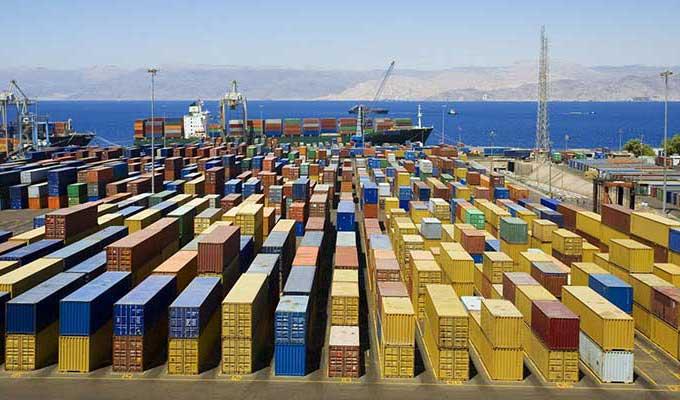 تراز تجاری ۱/۵ میلیارد دلار مثبت شد